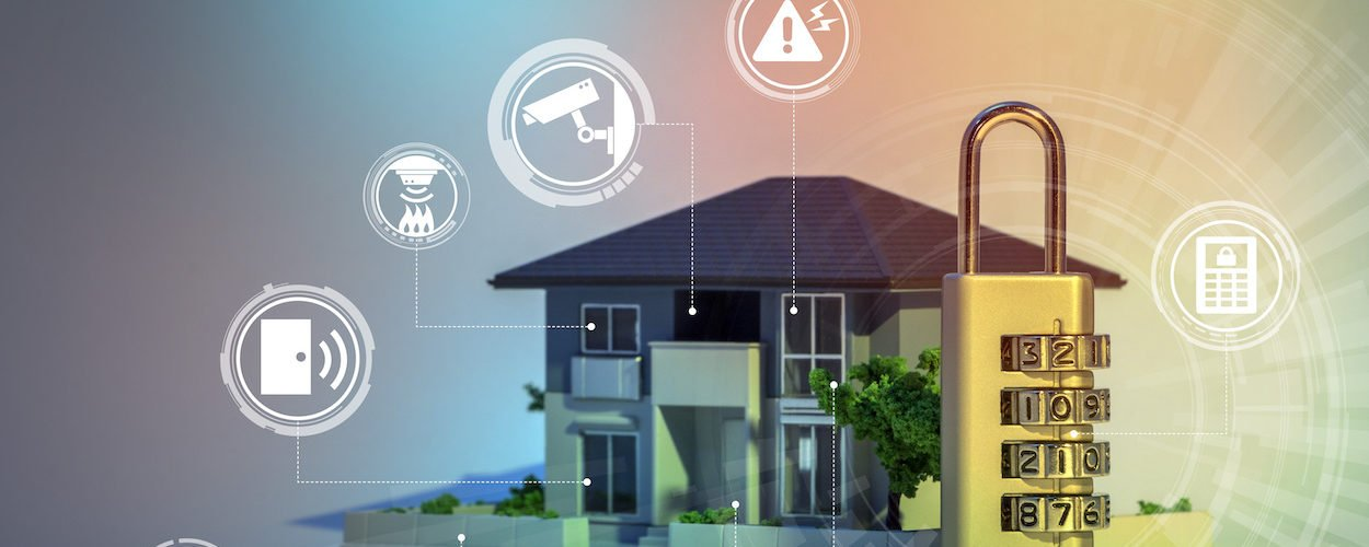 10 Must-Have Gadgets for Home Security